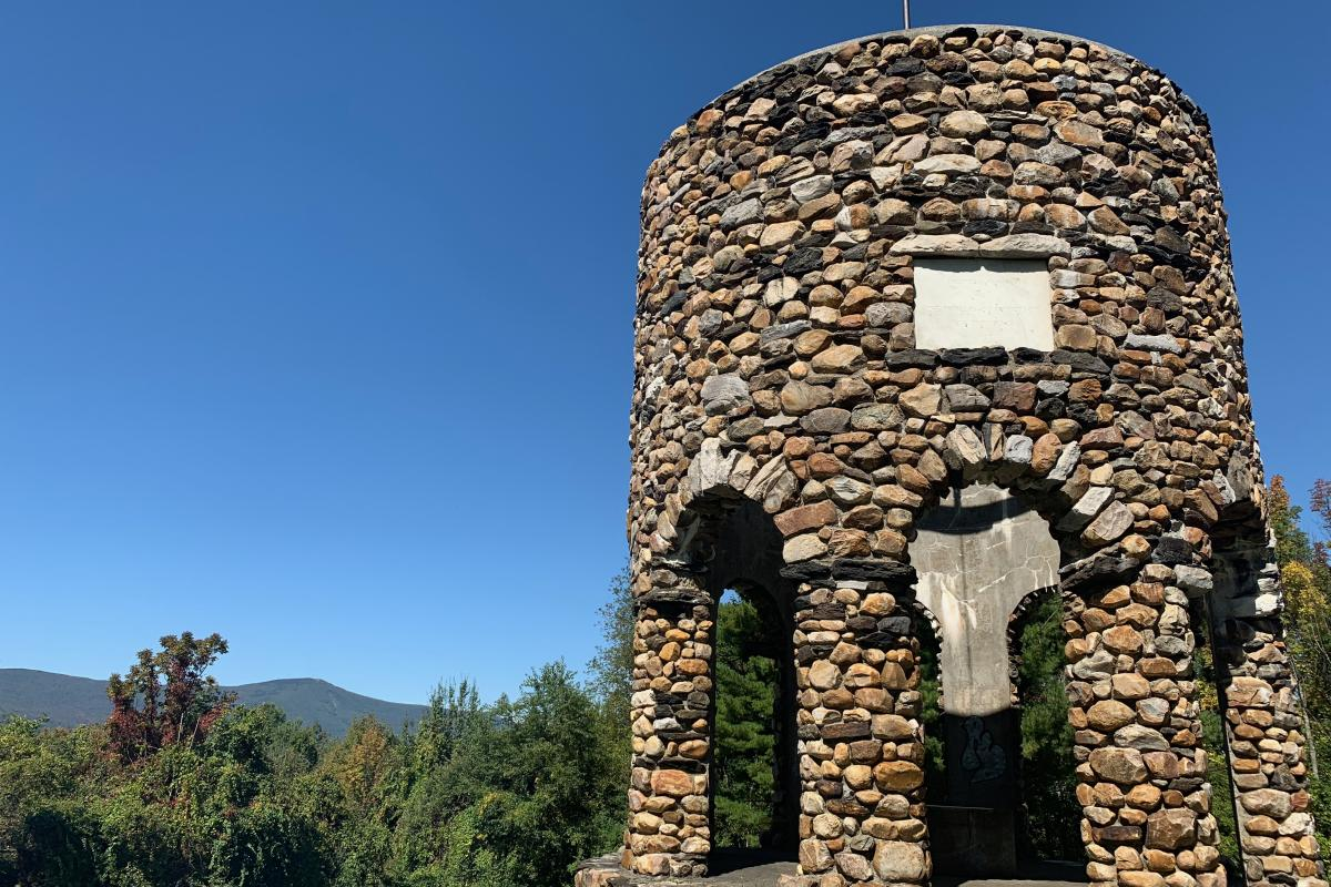 Stafford Monument2