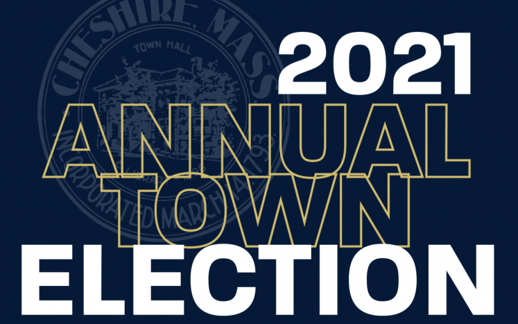 2021 Annual Town Election